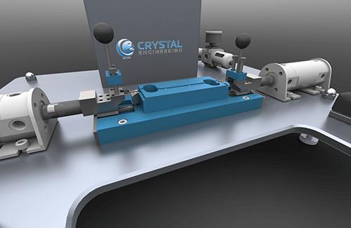 Crystal Engineering Services
